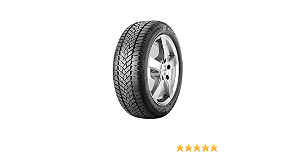 Fulda Kristall Control Hp 2 Xl M S 225 55r17 101v Winter Tyres Auto