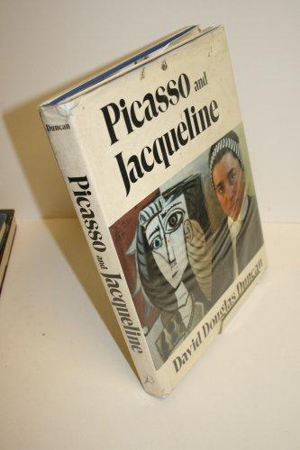 Picasso et Jacqueline