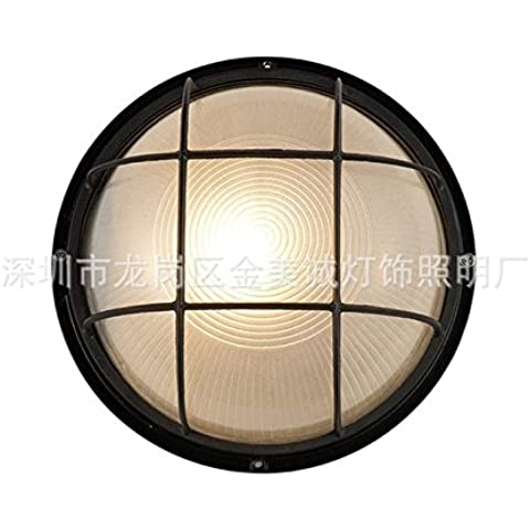 LLHZ-impermeabili lampada da parete per illuminazione di