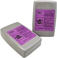 7093cn Replacement Particulate Filter Cartridge 1 pair