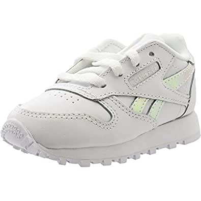 a0773fecec8a Image Unavailable. Image not available for. Colour  Reebok Classic Leather  ...