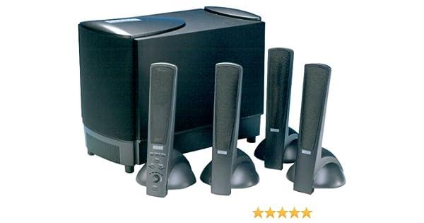 Altec Lansing ATP3 2 1 Speaker System