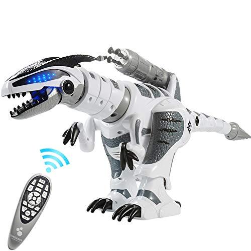 urier, intelligente mechanische Drachenkinder pädagogisches Spielzeug/wiederaufladbar/geeignet für 4-12 Jahre ()