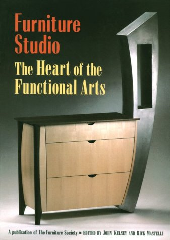 Furniture Studio: The Heart of the Functional Arts