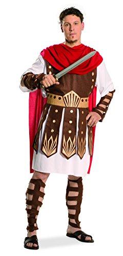 House of Fun 12946 - Gladiatore Uomo, Taglia L