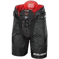Bauer S18 Vapor x900 Lite pantalón hombre - Negro, X-Large