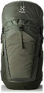 Haglöfs vandringsryggsäck bagagelucka unisex vandringsryggsäck stöva 55 smarta detaljer