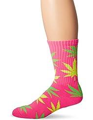 huf nedón plant life Crew Sock