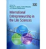 Telecharger Livres International Entrepreneurship in the Life Sciences Author Marian V Jones Nov 2011 (PDF,EPUB,MOBI) gratuits en Francaise