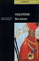 Volpone: Ben Jonson (Revels Student Editions)