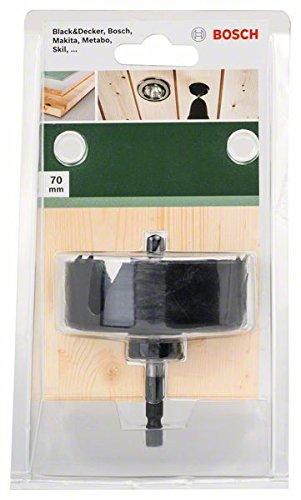Bosch Halogen-Lochsäge (Ø 70 mm)