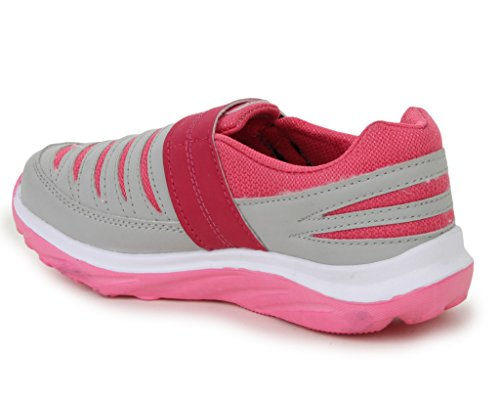 Trase-Touchwood-Womens-Shark-Sports-Shoes-for-Running-Jogging-With-Hook-Loop-Fastner
