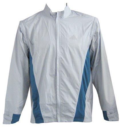 Mens Convertible Jacket (adidas NF Convertible Wind Jacket Men Größe S)