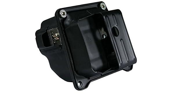 Auspuff passend für Stihl MS650 MS 650