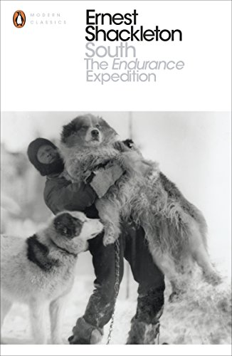 south-the-endurance-expedition-penguin-modern-classics