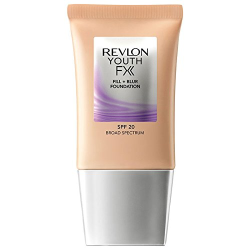 Revlon Youth FX Fill + Blur Foundation 210 sand beige 30 ml
