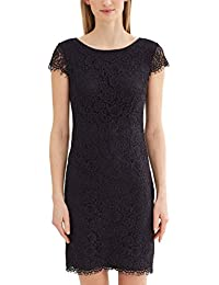 ESPRIT Collection Damen Kleid 037eo1e026