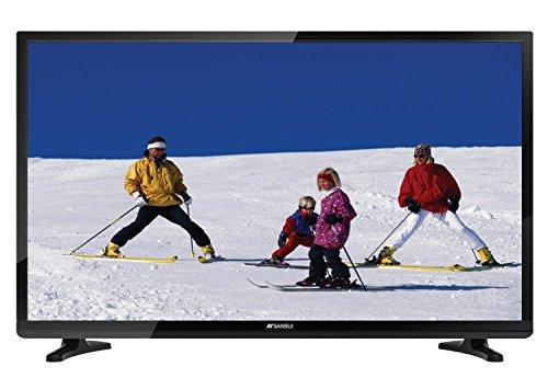 Sansui SMX48FH21FA 122 cm (48 inches) Full HD LED TV (Black)