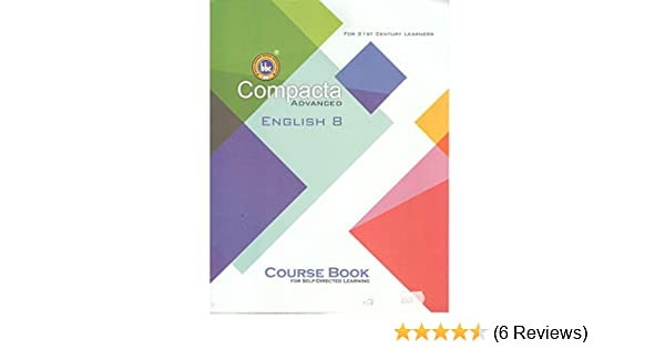 Amazon in: Buy BBC COMPACTA ENGLISH CLASS 8 BASIC Book