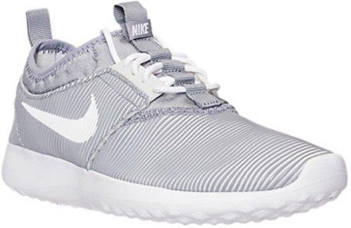 Nike - Wmns Juvenate Sm, Scarpe sportive Donna Grigio (Gris (Stealth / White-Pure Platinum))