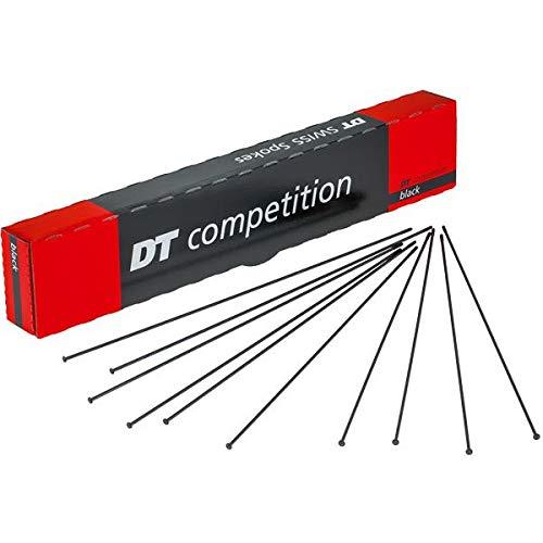 Speichen DT COMP ST-Pull BK 2.0/1.8 292 BXof100 -