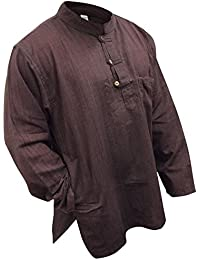 33e626d4f43 Amazon.co.uk: Long Sleeve - Shirts / Tops, T-Shirts & Shirts: Clothing
