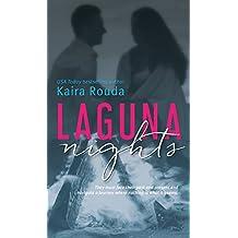 Laguna Nights (Laguna Beach Book 1)
