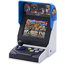 NEOGEO Mini Console: International Version