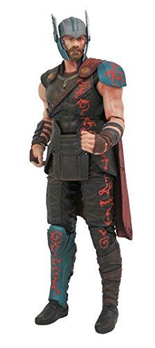 Marvel Select - Thor Ragnarok Gladiator Thor - Thor Action Figur