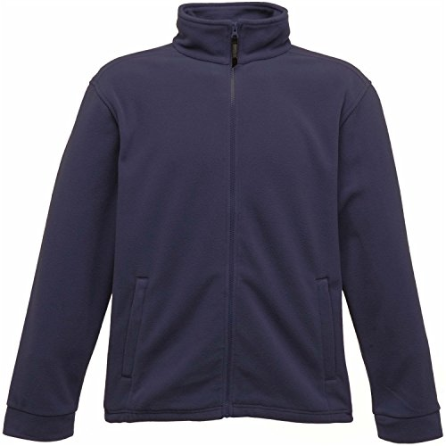 Regatta Herren Klassik Fleece Royal Blue