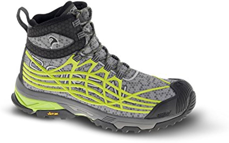 Boreal Hurricane W's - Zapatos Deportivos para Mujer, Color Verde, Talla 6.5