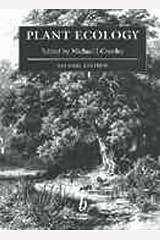 Plant Ecology Paperback
