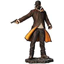 Watch_Dogs: Aiden Pierce Execution (Action Figure)