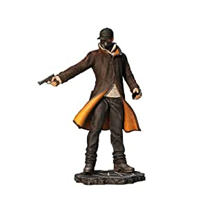 Figurine 'Watch Dogs' - Aiden Pearce