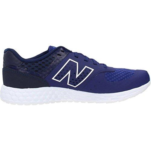 BLU NR NEW BALANCE Zapatilla MFL574 Blue