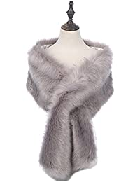 Hot Style Zone - Bufanda - para mujer