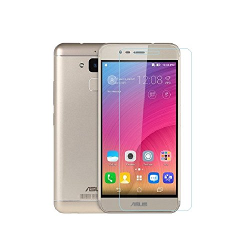 Asus Zenfone Pegasus 3 (X008), Tempered Glass , Premium Real 2.5D 9H Anti-Fingerprints & Oil Stains Coating Hardness Screen Protector Guard for ASUS Zenfone Pegasus 3 (X008)  available at amazon for Rs.199