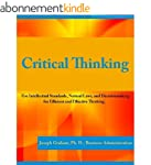 Critical Thinking: Use Intellectual S...