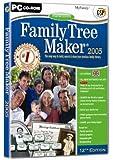 Family Tree Maker 2005 - Starter Edition