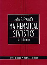John E. Freund's Mathematical Statistics