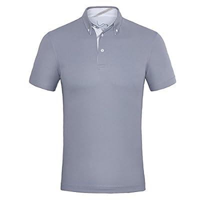 EAGEGOF Herren Polo Shirts