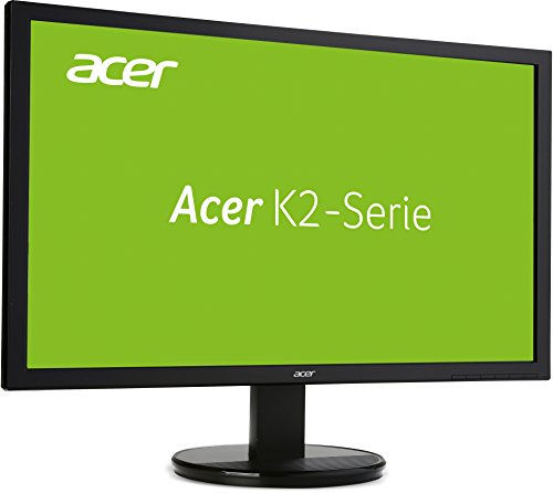 Acer K222HQLbid 215 inch Monitor wide 5 ms 100M1 ACM 200 nits LED HDMI DVI w HDCP Products