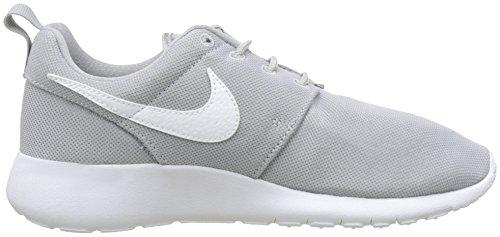 Nike Jungen Roshe One (Gs) Sneakers Grau (Wolf Grey/white)