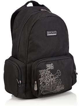 Brunotti Backpack Basic BB3201 Damen Rucksackhandtaschen 31x46x14 cm (B x H x T)