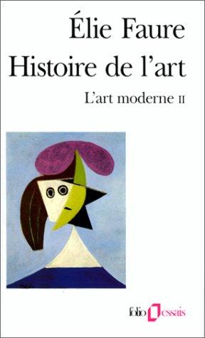 Histoire de L Art (Folio Essais) par Elie Faure