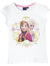 Disney Frozen Camiseta para Niñas