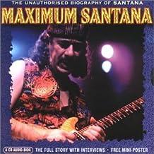 Maximum Santana [Interview]