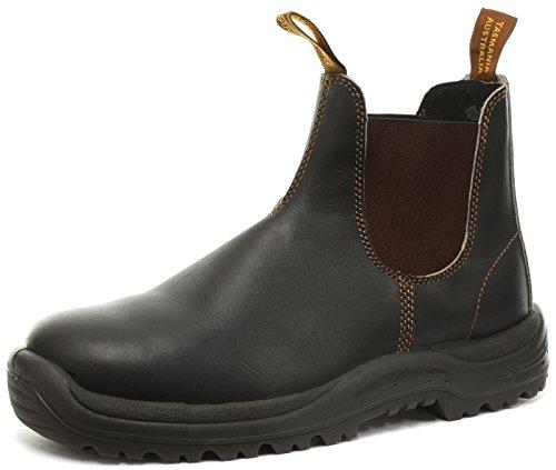 Blundstone Steel Toe Cap Bottes de sécurité Mixte Adulte