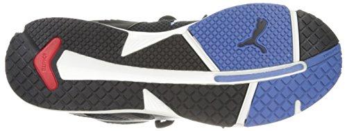 Puma Ignite XT v2 Maschenweite Laufschuh Puma Black/Puma White