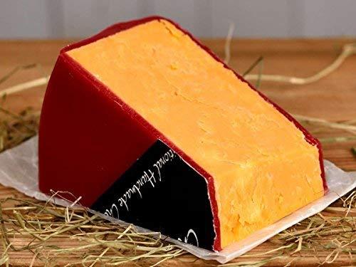 Cheddar Belton Farm – Käse aus England (perfekt für Burger)